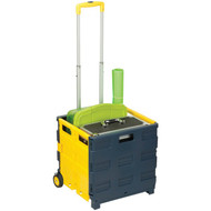 HONEY-CAN-DO CRT-03622 Folding Utility Cart (R-HCDCRT03622)