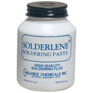 HIGHSIDE 30004 Solderlene(R), 4oz (R-HIG30004)