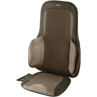 HOMEDICS MCS775H Air Compression & Shiatsu Massage Cushion (R-HMDMCS775H)