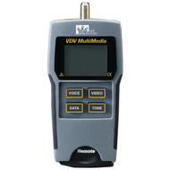 IDEAL 33-856 VDV Multimedia Cable Tester (R-IDI33856)