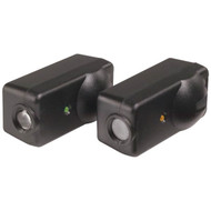 CHAMBERLAIN 801CB Replacement Safety Sensors, 2 pk (R-IEL801CB)