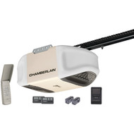 CHAMBERLAIN MYQ PD612EV 1/2HP MyQ(R)-Enabled Chain Drive Garage Door Opener (R-IELPD612EV)