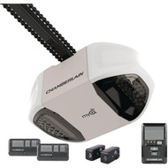 CHAMBERLAIN MYQ PD762EV 3/4HP MyQ(R)-Enabled Chain Drive Garage Door Opener (R-IELPD762EV)
