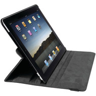 IESSENTIALS IPADM-SF-BK iPad mini(TM) 3/iPad mini(TM) 2/iPad mini(TM) 360? Rotating Folding Case (R-IEPADMSFBK)