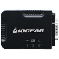 IOGEAR GBC232A Bluetooth(R) Serial Adapter (R-IOGGBC232A)