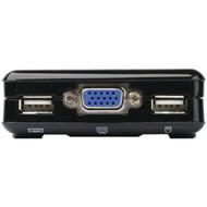 IOGEAR GCS42UW6 2-Port Compact USB KVM Switch (R-IOGGCS42UW6)