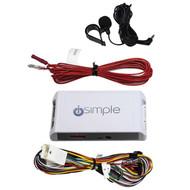 Pac Isimple Bluetooth Add On For 2006 & Newer Select Gm Vehicles (R-ISGM751)