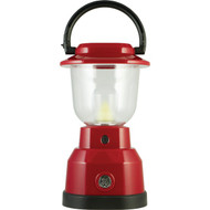 GE 11012 350-Lumen Enbrighten(R) Lantern (Crimson Red) (R-JAS11012)