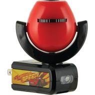 DISNEY 11740 LED Projectables(R) Plug-in Night Light (Pixar(R) Cars) (R-JAS11740)