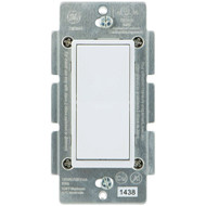 GE 12723 Z-Wave(R) In-Wall 3-Way Add-on Paddle Switch (R-JAS12723)
