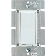General Electric 12725 Z-Wave(R) 1,000-Watt In-Wall Smart Dimmer Switch (R-JAS12725)