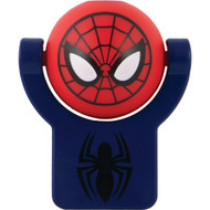 DISNEY MARVEL 13341 Marvel(R) Superhero Projectable Night-Light (Marvel(R) Spider-Man(R)) (R-JAS13341)