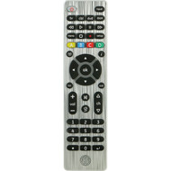 General Electric 33709 4-Device Universal Remote (R-JAS33709)