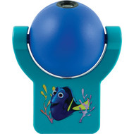 Disney Pixar 34221 LED Projectables(R) Finding Dory(R) Plug-in Night Light (R-JAS34221)