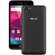 BLU D010UBK Dash X Smartphone (R-JDMD010UBK)