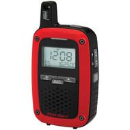 FIRST ALERT SFA1135 Portable AM/FM Digital Weather Radio with SAME Weather Alert (R-JENSFA1135)
