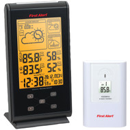 FIRST ALERT SFA2700 Radio-Controlled Wireless Weather Station (R-JENSFA2700)