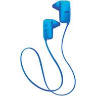 JVC HAF250BTA Gumy(R) Bluetooth(R) Earbuds (Blue) (R-JVCHAF250BTA)