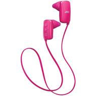 JVC HAF250BTP Gumy(R) Bluetooth(R) Earbuds (Pink) (R-JVCHAF250BTP)