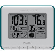 LA CROSSE TECHNOLOGY 308-1711BL Wireless Weather Station (R-LCR3081711BL)