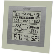 LA CROSSE TECHNOLOGY WS-9257U-IT Wireless Weather Station (R-LCRWS9257UIT)