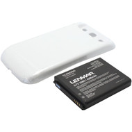 LENMAR CLZ603SG Samsung(R) Galaxy S(R) III Cellular Phone Replacement Battery (R-LENCLZ603SG)