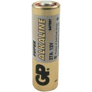 LENMAR WCLR27A 12-Volt Alkaline Battery (LR27A; 16.5mAh) (R-LENWCLR27A)