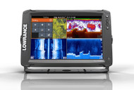 Lowrance ELITE12 Ti Touch With Totalscan And Insight Pro (R-LOW00013718005)