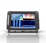 Lowrance ELITE9 Ti Touch Structurescan HD Bundle (R-LOW00014122001)