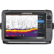 LOWRANCE 000-11793-001 HDS-9 Gen3 Insight(TM) Fishfinder/Chartplotter with 83/200kHz Transducer & Lowrance SmartSteer(TM) (R-LRN11793)