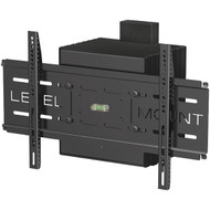 "LEVEL MOUNT LM42SM 26""-47"" Motorized Full-Motion Cantilever Flat Panel Mount (R-LVMLM42SM)"
