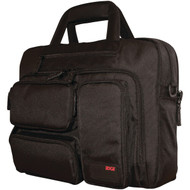 "MOBILE EDGE MEBCC1 16"" Corporate Notebook Briefcase (R-MBLMEBCC1)"