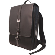 "MOBILE EDGE MEBPW1-SL 16"" PC/17"" MacBook(R) Slimline Paris Backpack (R-MBLMEBPW1-SL)"