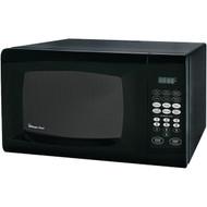 MAGIC CHEF MCM990B .9 Cubic-ft, 900-Watt Microwave with Digital Touch (Black) (R-MCPMCM990B)