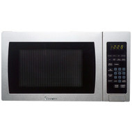 MAGIC CHEF MCM990ST .9 Cubic-ft, 900-Watt Microwave with Digital Touch (Stainless Steel) (R-MCPMCM990ST)