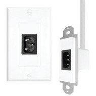 MIDLITE IEC-46W IEC Power Inlet (R-MDTIEC46W)