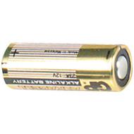 INSTALL BAY 12VBAT-GP27 12-Volt Alkaline Batteries, 5 pk (A-27) (R-MEC12VBATGP27)