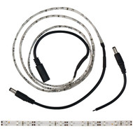 INSTALL BAY 1MPP LED Strip Light, 1m (Purple) (R-MEC1MPP)