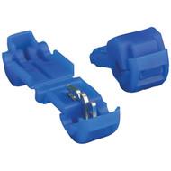 INSTALL BAY 3MBTT 3M(TM) T-Taps, 100 pk (Blue, 16-14 Gauge) (R-MEC3MBTT)