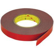 """INSTALL BAY 3MDST22 3M(TM) Double-Sided Foam Tape (.88"""") (R-MEC3MDST22)"""