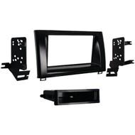 METRA 99-8246HG 2014 & Up Toyota(R) Tundra Single-DIN Installation Kit (R-MEC998246HG)