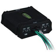 AXXESS AX-ALOC648 4-Channel Adjustable Line-Output Converter (80 Watts) (R-MECAXALOC648)