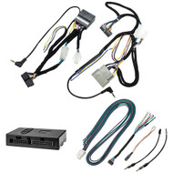 AXXESS AX-CH013-SWC 2004 & Up Chrysler(R) Data Interface with SWC (R-MECAXCH013SWC)