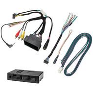 AXXESS AX-CH5-SWC 2013 & Up Chrysler(R) Data Interface with SWC (R-MECAXCH5SWC)