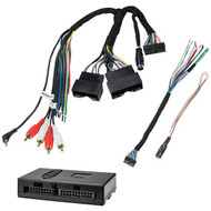 AXXESS AX-FD2-SWC 2011 & Up Ford(R) Data Interface with SWC (R-MECAXFD2SWC)