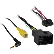 """AXXESS AX-FDSYNC-SWC Harness for 2015 & Up Ford(R) Transit with 4.2"""" Display Screen (R-MECAXFDSYNCSWC)"""