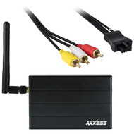 AXXESS MOBILITY AX-MLINK Car Audio Wi-Fi A/V Mirror Interface Box (R-MECAXMLINK)
