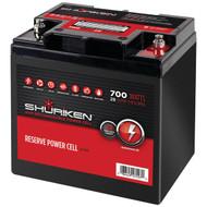 SHURIKEN SK-BT28 Battery (700 Watts, 28 Amps) (R-MECSKBT28)