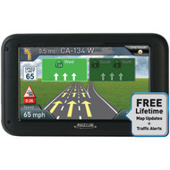 "MAGELLAN RM5330SGLUC RoadMate(R) 5330T-LM 5"" GPS Navigator with Free Lifetime Maps & Traffic Updates (R-MEN5330SGLUC)"