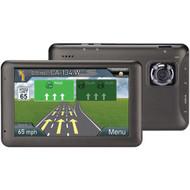 """MAGELLAN RM6220SGLUC RoadMate(R) 6220-LM 5"""" GPS HD Navigator with Dash Cam & Free Lifetime Maps (R-MEN6220SGLUC)"""